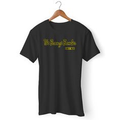 44007045db33 Deontay Wilder The Bronze Bomber Art Men T Shirt