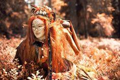 larp troll costume - Google Search