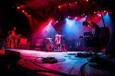 Zanne Festival 2015: Day 2 (A Place To Bury Strangers, Spiritualized, ...) -