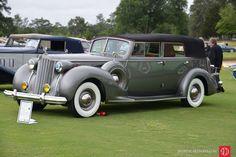 1939 Packard 1253