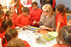 Children's Laureate Alison Lester becomes an Ambassador of the Indigenous Literacy Foundation.