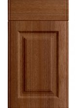 Tuscany Door in Light Walnut