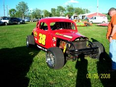 Vintage Dirt Track Car Racing Dirt Race Classifieds On