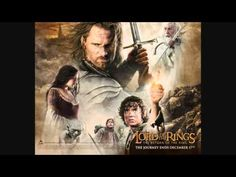 The Lord of the Rings -  The Complete Soundtrack     Because LOTR has the BEST music EVER