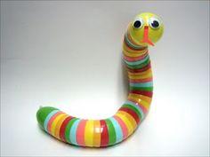 Easter egg snake!