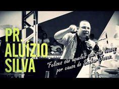 Pastor Aluízio Silva - As estratégias do diabo para não avançarmos - YouTube