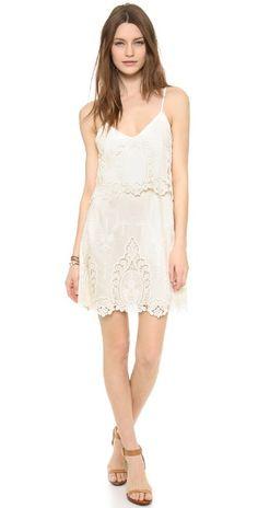 Dolce Vita Jeralyn Dress   SHOPBOP