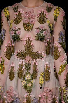 Giambattista Valli Haute Couture Spring Summer 2017