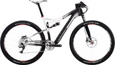 Cannondale - Scalpel 29'er Carbon 1, $7,600 MSRP such a sick bike though.
