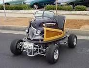 Take A Bumper Car To The