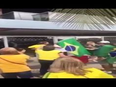 Des.  Luiz Zveiter  é hostilizado em Copacabana o povo acordou