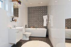 badrumsinspiration små badrum - Sök på Google