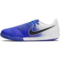 Tenis Nike Hombre Nike Sb Check Solar Azul Marino y Blanco – Geared Media