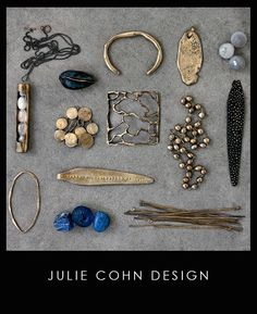Julie Cohn Design - Fall 2016