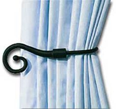 1000 Images About Curtain Holdbacks On Pinterest