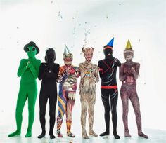 New Age Mama: MorphCostumes - Not Just for Halloween
