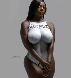 Black girls nude and having sex