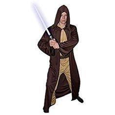 P'TIT CLOWN - 12287 - Costume adulte maître de la force - Taille Unique