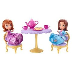 Sofia the First Royal Tea Party Giftset