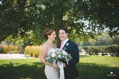Photography : Readyluck Read More on SMP: http://www.stylemepretty.com/connecticut-weddings/stonington/2016/01/07/rustic-romantic-connecticut-vineyard-wedding/