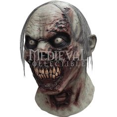 Furious Walker Costume Mask - HS-26549 by Medieval Collectibles