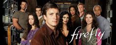 Favorite TV Shows: Firefly