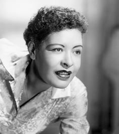 billie holiday | Billie Holiday