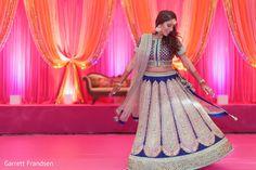 Atlanta, GA Indian Wedding by Garrett Frandsen