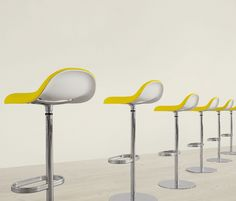 Counter stools | Seating | Gubi Stool | GUBI | Poul. Check it out on Architonic