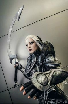 87 Best League of Legends Cosplay images in 2019  f250f2d4e203