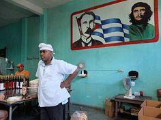 Cuba : La Havane, Cienfuegos, Trinidad, Santiago de Cuba, Camagüey, Santa Clara, Vinalès, Pinar del Rio et retour à La Havane