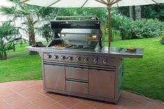 Outdoor Küche Edelstahl Vergleich : 459 besten outdoor küche bilder auf pinterest cooking recipes