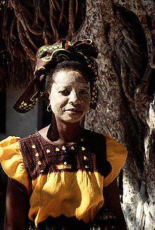 Tonga people - Mozambique. www.urbanrambles.com