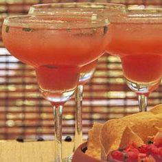 Party-Ready Margarita Recipes