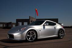 New Cars>>nismo 370z & 370zRoadster