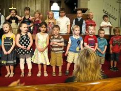 Preschool Graduation Songs - YouTube
