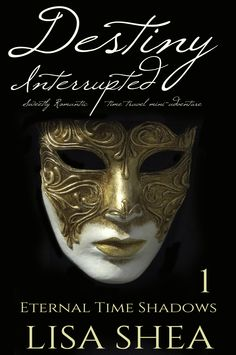 Elizabeth had never been in a mansion like this one. Imported Italian marble. Stunning fountains. But it was nothing to the heart-stopping emotion which swept through her when she first laid eyes on Robert. Across the swirling waltzers at the masked ball, she had been caught by his gaze and held fast.   http://www.amazon.com/Destiny-Interrupted-Sweetly-Romantic-Mini-Adventures-ebook/dp/B00VKH3ARM/