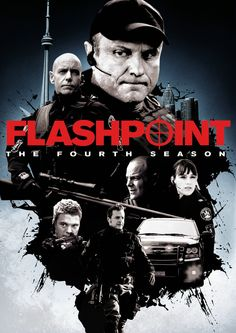 Flashpoint is what made me want a Chevy suburban or tahoe