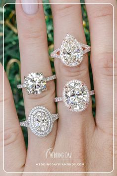 Exclusively at Wedding Day Diamonds