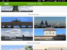 Travel Guide MyCityHighlight  Android App - playslack.com , The city guide MyCityHighlight – sightseeing like localsThis app puts all the city apps of MyCityHighlight together in one app. The selection of the city can be made in the app after downloading the app. MyCityHighlight is currently available for:Austria: • Vienna England: • LondonFrance: • ParisGermany: • Berlin • Cologne • Hamburg • Munich Netherlands: • AmsterdamSpain • BarcelonaSwitzerland: • Basel • Berne • Burgdorf / Emme…