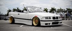Looking good on those BBS'..   StanceNation™ // Form > Function
