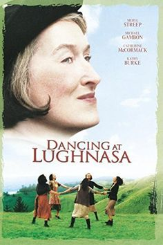 Directed by Pat O'Connor. With Meryl Streep, Michael Gambon, Gerard McSorley, Catherine McCormack. Five unmarried sisters make the most of their simple existence in rural Ireland in the Netflix Movies, Hd Movies, Movies To Watch, Movies Online, Movie Tv, Catherine Mccormack, Meryl Streep, Michael Gambon, Books And Tea