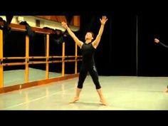 Clase Abierta: Técnica de Danza Limòn