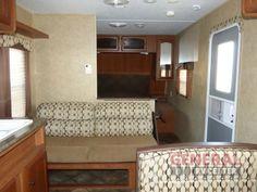 Used 2013 Dutchmen RV Dutchmen 255RB Travel Trailer at General RV   Dover, FL   #119957