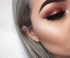 Ultimative Make-up-Ziele! Ultimate make up goals! - Das schönste Make-up Gorgeous Makeup, Pretty Makeup, Love Makeup, Makeup Inspo, Makeup Ideas, Makeup Style, Makeup Trends, Makeup Tutorials, Gorgeous Lady