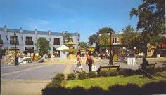 Westbury Square - '60's
