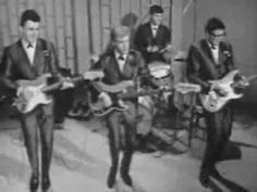 the shadows -  man of mystery - 1960