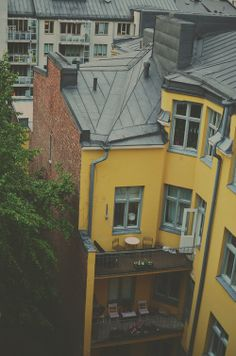 Untitled |  Helsinki  |  Weheartit