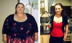 Πιστεύοντας πως θα πεθάνει ξεκίνησε να τρώει ΑΥΤΟ και έχασε 125 ολόκληρα κιλά
