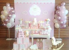 Decoração de festa cha de bebe de fralda ovelhinha ovelha Diy Birthday, Birthday Parties, Baby Shower, Alice, Maya, Ideas Party, Diaper Parties, Baby Party, Princess Luna